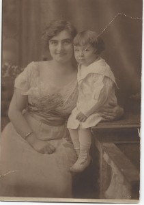 Millie and Stanley Kaufman