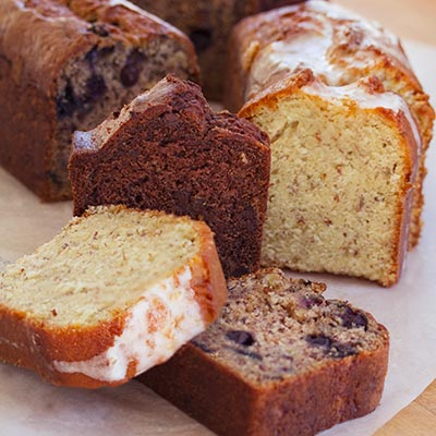 Wholesale Breakfast Breads Bread And Cie